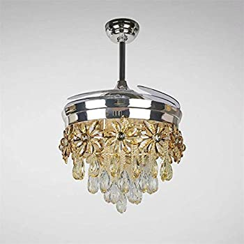 Lighting Fans Invisible Ceiling Fan 42 Quot Modern Luxury