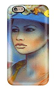 New Arrival Women Fantasy Abstract Fantasy For Iphone 6 Case Cover