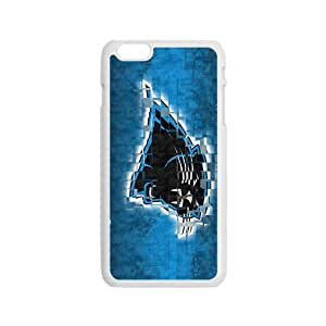 Cool-Benz NFL carolina panthers Phone case for iphone 6