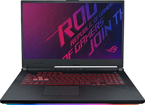 Compare ASUS ROG Strix SCARIII vs other laptops