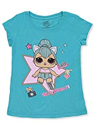 LOL Surprise Girls' T-Shirt