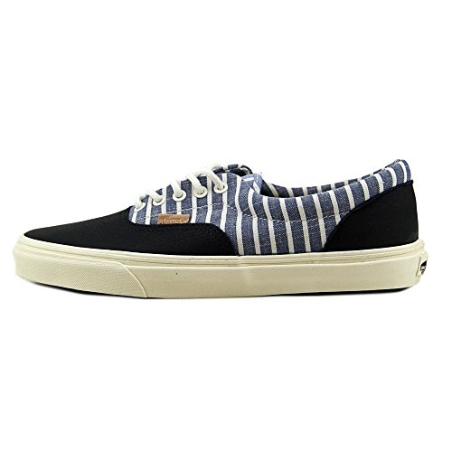 Vans Blau Dress Stripes Era Chaussures CA Blue 88wz1vq0