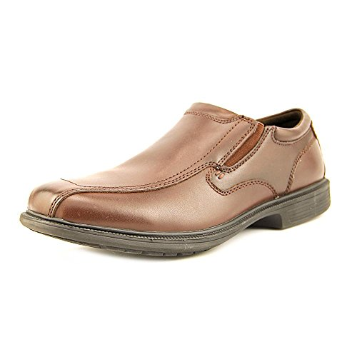 Nunn Bush Bleeker St Men US 12 Brown Loafer