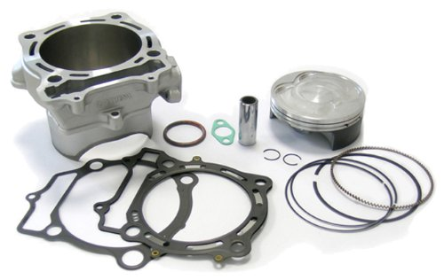 - Athena (P400510100005) 95.5mm 450cc Standard Bore Cylinder Kit