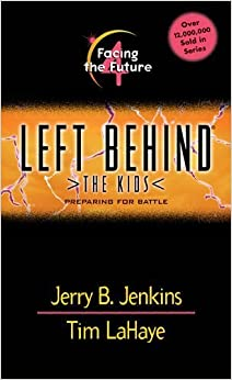 Facing the Future (Left Behind: The Kids #4) by Jerry B. Jenkins (1998-07-01)