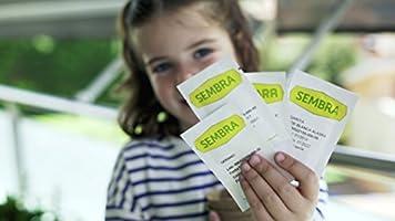 SEMBRA - juego educativo, Kit huerto Flores: Amazon.es: Jardín