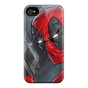 New Snap-on 88caseme Skin Cases Covers Compatible With Iphone 6- Super Hero