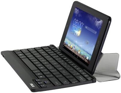 Asus 4716659583073 - Transkeyboard Teclado Bluetooth para Tablets hasta 10´´
