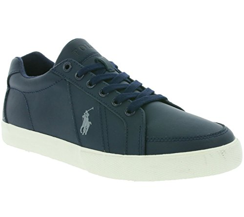 Zapatillas Polo Ralph Lauren Hugh Nero