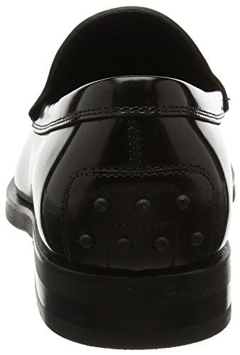 Mocassini Janeiro Uomo Nero Nero Tod's Shoes B999 Pn1xBn