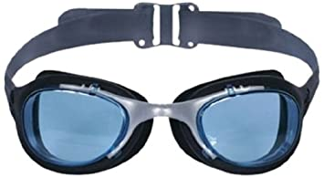 1a2520d0bf Buy Nabaiji Xbase-Adult Goggles(Black) Online at Low Prices in India ...