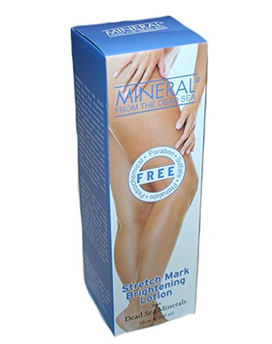 Mineral from the Dead Sea Stretch Mark Brightening Lotion...