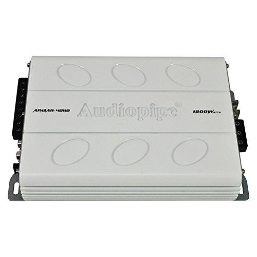 Audiopipe APMAR-4080 1200 Watt