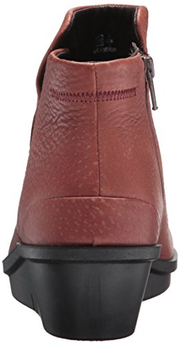 ECCO WoMen Boots Skyler Brandy Brown Z6w6HAU
