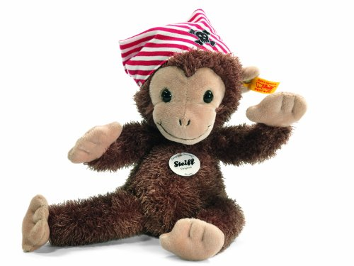 Steiff Scotty Monkey from Steiff
