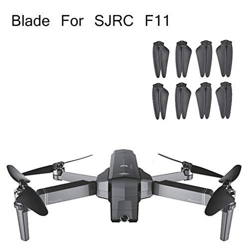 Fdrone   8pc Spare Parts CW&CCW