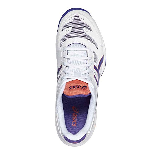 Purple Slam Tennis Women's 2 solution Gel Da Scarpe Asics wqgF8xEx