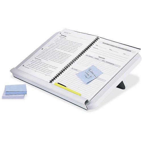 Safco Ergo Comfort Copyholder - SAF2156 - Safco Ergo-Comfort 2156 Read/Write Copy Stand