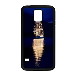 James-Bagg Phone case Tall sailing protective case For Samsung Galaxy S5 FHYY458725