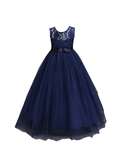 dress for 11 year old bridesmaid - 2
