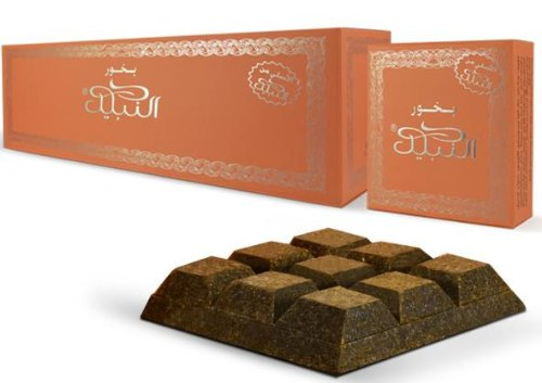 Bakhoor Touch Incense Nabeel Perfumes product image