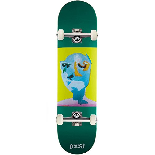 CCS Huma Being Skateboard Complete - 7.75