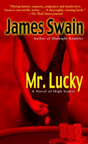Mr. Lucky: A Novel of High Stakes (Tony Valentine Series Book 5)