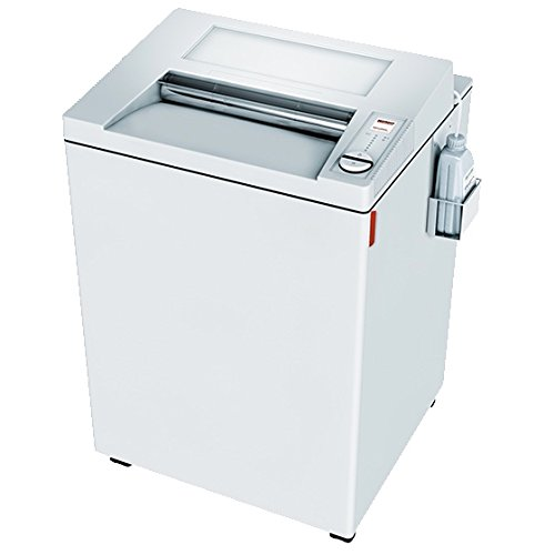 MBM DESTROYIT 4002 CROSS CUT SHREDDER WITH A HEAVY DUTY, 1 3