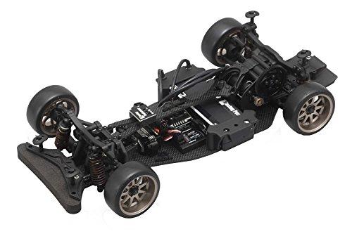 YOKOMO RWD DRIFT CAR YD-2 PLUS -
