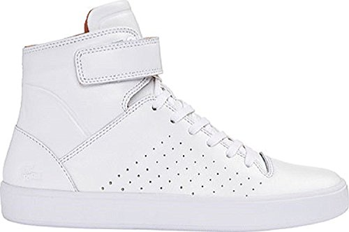 Lacoste Dames Tamora Hi 2 Fashion Sneakers Wit