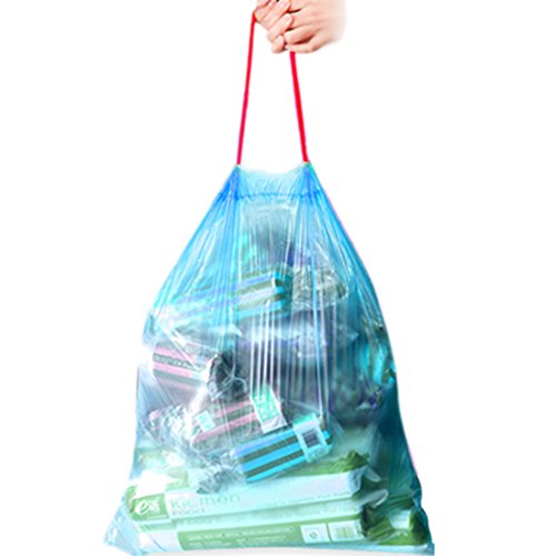 household garbage bags - 9