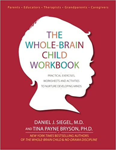 The Whole Brain Child Workbook Practical Exercises Worksheets And
