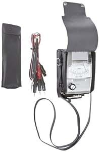 Amprobe AMC-3 Hand-Cranked Insulation Tester