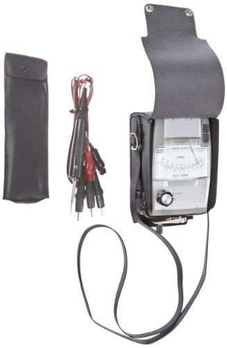 Amprobe AMC-3 Hand-Cranked Insulation Tester by Amprobe