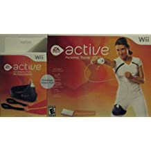 EA Sports Active Multiplayer Personal Trainer Pack -Wii