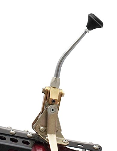 Amazon com: American Shifter 495243 Shifter Kit (C6 8