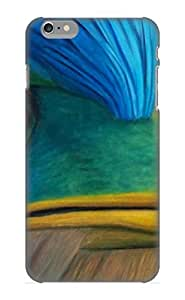 Inthebeauty Scratch-free Phone Case For Iphone 6 Plus- Retail Packaging - Eye On The Prize