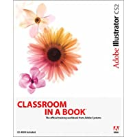 Adobe Illustrator CS2 Classroom in a Book