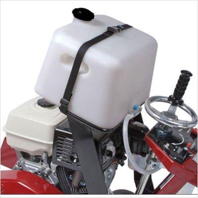 MK Diamond 157852 Water Tank for MK-20 Series and MK-1600 Series Saws (Series Mk20)
