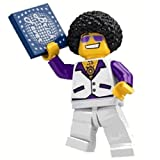 LEGO - Minifigures Series 2 - DISCO DUDE