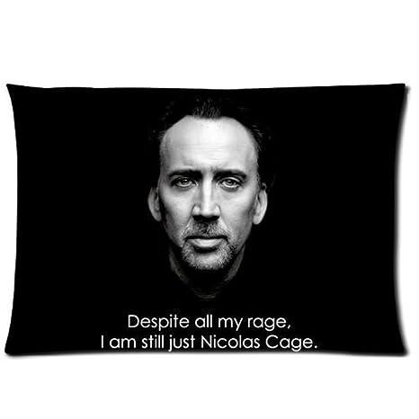 Amazon.com: A pesar de All my Rage, I Am Still Just Nicolas ...