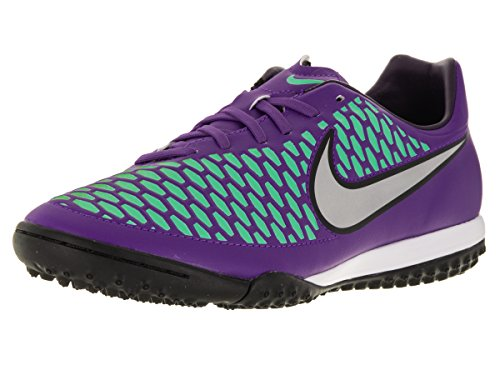 Violet Violet Violet Dynasty Magista Nike Nike Nike Nike Homme Raisin Tallique M hyper Onda Football De Chaussures Argent Tf 6pOq0xpA