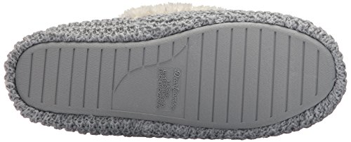 Pictures of Dearfoams Women's Sweater Knit Bootie 50641 7