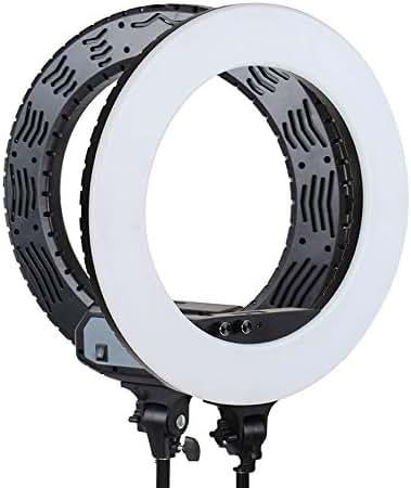DYYD LED Ring Beauty Light, Photography Live Self-Timer Fill Light, Makeup Beauty Mobile Phone Fill Light