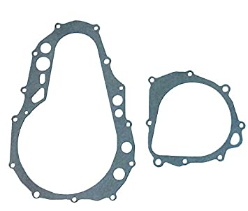 MG 331072-2 Clutch//Stator Cover Gasket for Kawasaki KLF400 KLF 400 Ltz 400 Lt-z400