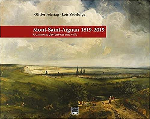 Mont Saint Aignan