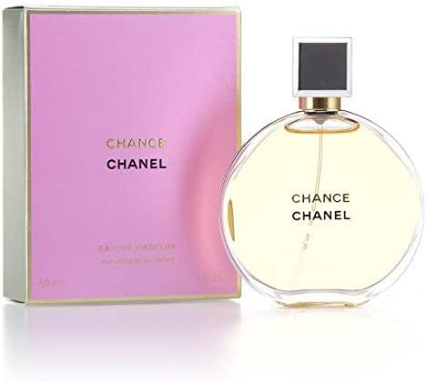 [Chãnel] Chance Eau De Parfum Spray 1.7 Oz.