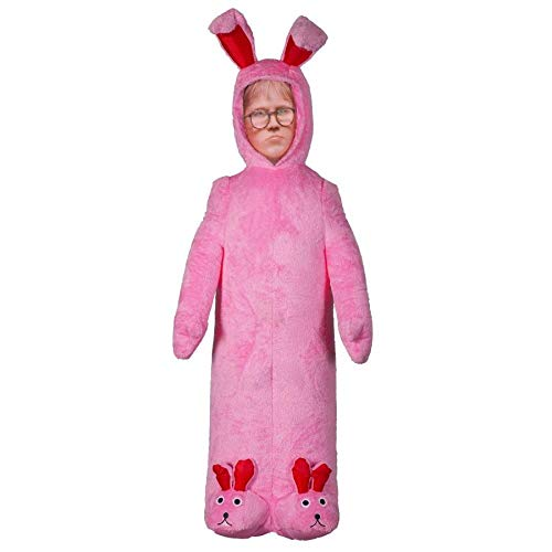 Gemmy 6 Ft Ralphie in Bunny Suit from A Christmas Story Airblown Inflatable Indoor/Outdoor Holiday Decoration