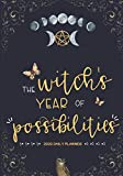 The Witch's Year of Possibilities: 2020 Daily