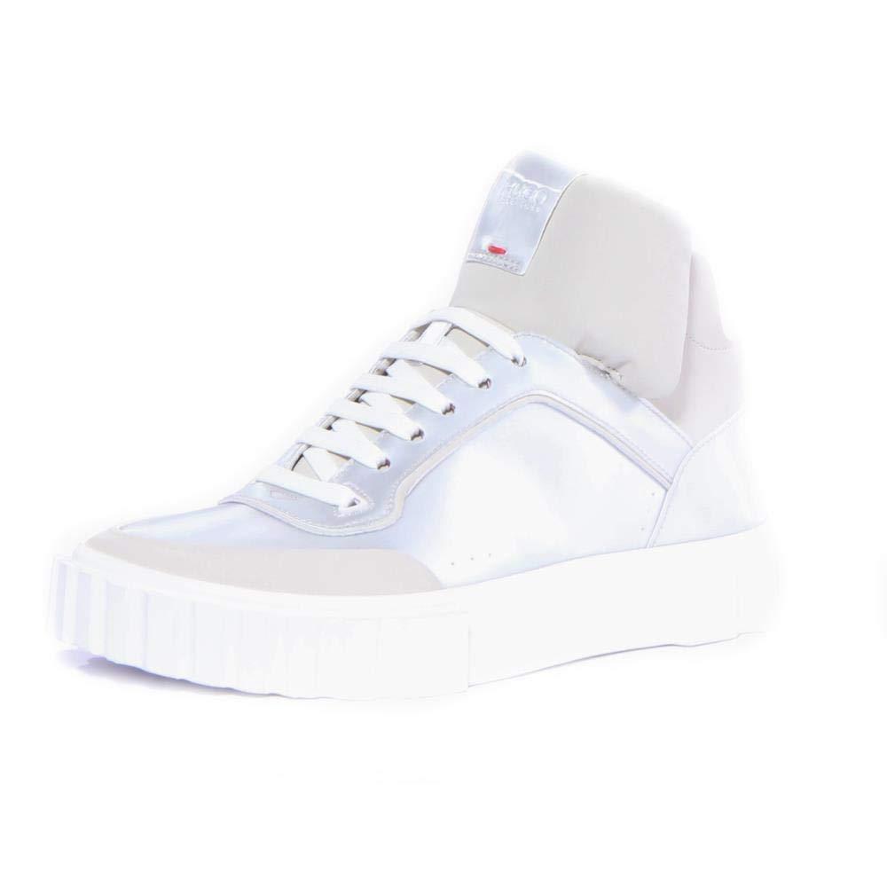 - Hugo Boss Edge_Hito_metna hombres Moda zapatos